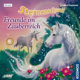 Sternenschweif - Folge 06