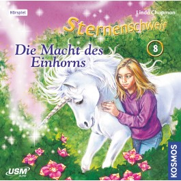 Sternenschweif - Folge 08