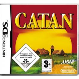 Catan - Nintendo DS