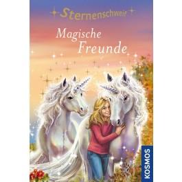 Sternenschweif, 54, Magische Freunde
