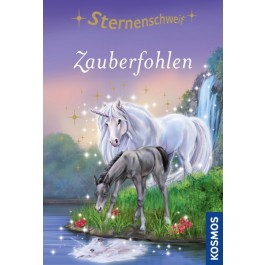 Sternenschweif, 60, Zauberfohlen