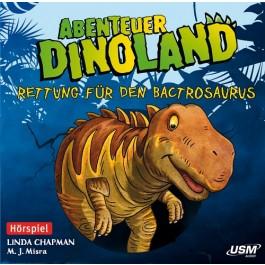 Abenteuer Dinoland - Folge 2