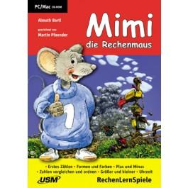 Mimi die Rechenmaus