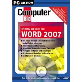 COMPUTER BILD: Effektiv arbeiten mit Word 2007