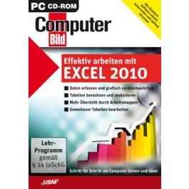 COMPUTER BILD: Effektiv arbeiten mit Excel 2010