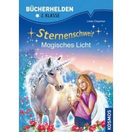 Sternenschweif Bücherhelden Magisches Licht