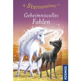 Sternenschweif, 10, Geheimnisvolles Fohlen