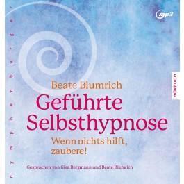 Geführte Selbsthypnose  - Hörbuch