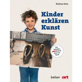Kinder erklären Kunst