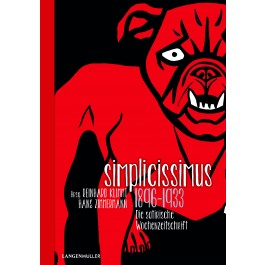 Simplicissimus 1896 - 1933