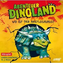 Abenteuer Dinoland - Folge 3