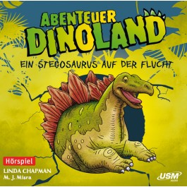 Abenteuer Dinoland - Folge 4