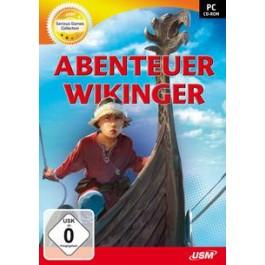 Abenteuer Wikinger