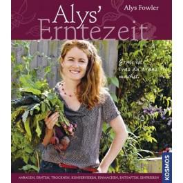 Alys Erntezeit