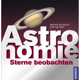 Astronomie -- Sterne beobachten