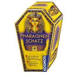 Ausgrabung Pharaonen-Schatz