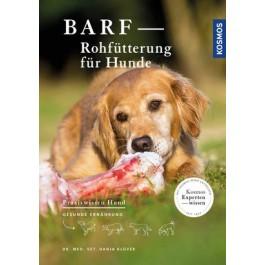 BARF - Rohfütterung für Hunde