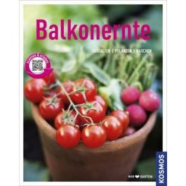 Balkonernte (Mein Garten)