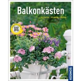 Balkonkästen (Mein Garten)