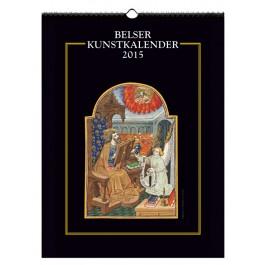 Belser Kunstkalender 2015