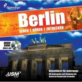 Berlin sehen - hören - entdecken