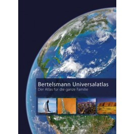Bertelsmann Universalatlas