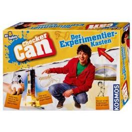 Checker Can - Der Experimentierkasten