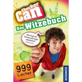 Checker Can: Das Witzebuch