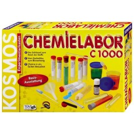 Chemielabor C1000