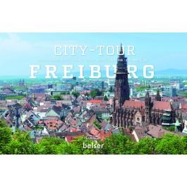City-Tour Freiburg