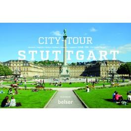 City-Tour Stuttgart