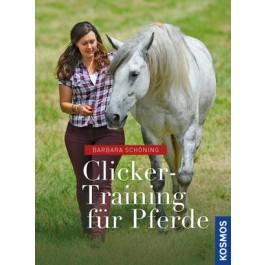 Clicker -Training für Pferde