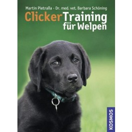 Clicker Training für Welpen