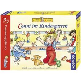 Conni im Kindergarten Lernspielsammlung
