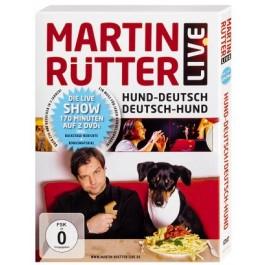 DVD: Hund - Deutsch / Deutsch - Hund