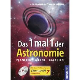 Das 1mal1 der Astronomie