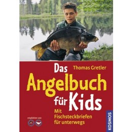 Das Angelbuch für Kids