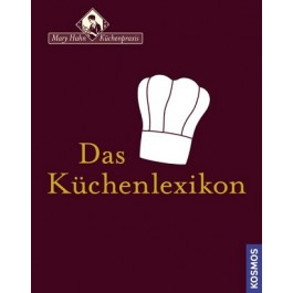 Das Küchenlexikon