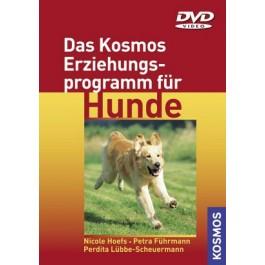 Das Kosmos Erziehungsprogramm für Hunde auf DVD