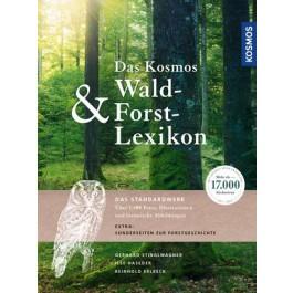 Das Kosmos Wald- und Forstlexikon