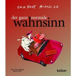 Das Stuttgarter Postkartenbuch