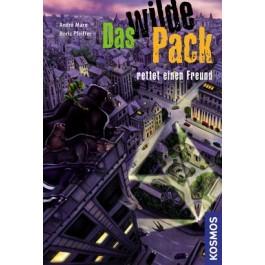 Das Wilde Pack, 13, rettet einen Freund