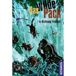 Das Wilde Pack, 14, in Richtung Freiheit