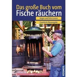 Das große Buch vom Fischräuchern