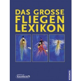 Das grosse Fliegen-Lexikon