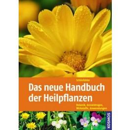 Das neue Handbuch der Heilpflanzen