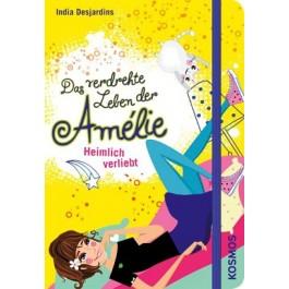 Das verdrehte Leben der Amélie, 2