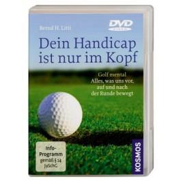 Dein Handicap ist nur im Kopf -- DVD