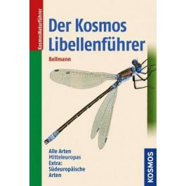Der Kosmos Libellenführer