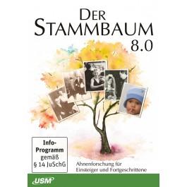 Der Stammbaum 8.0